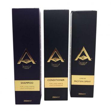 Gold Class Luxury Gift Set
