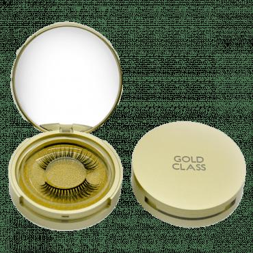 Gold Class Strip Lashes - Princess