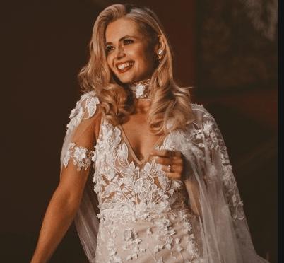 2020 Bridal Trends