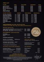A4_2015_Price List
