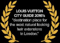 Louis Vuitton City Guide quote