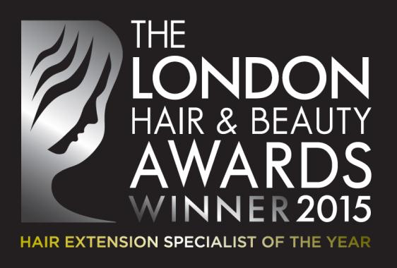 Inanch - London Hair & Beauty Awards Winner
