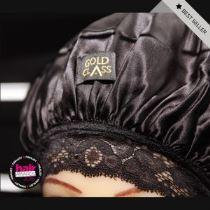 Gold Class Silky Hair Cap