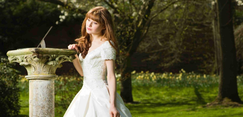 Bridal Hair - Inanch London