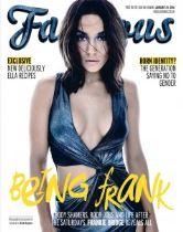 Fabulous Magazine - January 2016 - Cover