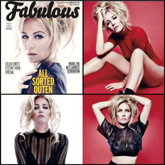 Fabulous Magazine - November 2015 - Article