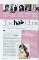 Hair Mag May inside