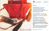 Sam Faiers Instagram