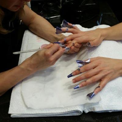 Hair & Beauty Salon London - Inanch - Nails
