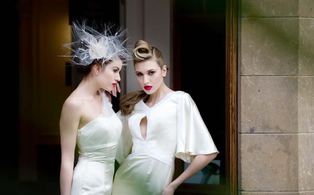 Hair Salon London - Inanch - Bridal Hair Banner 1