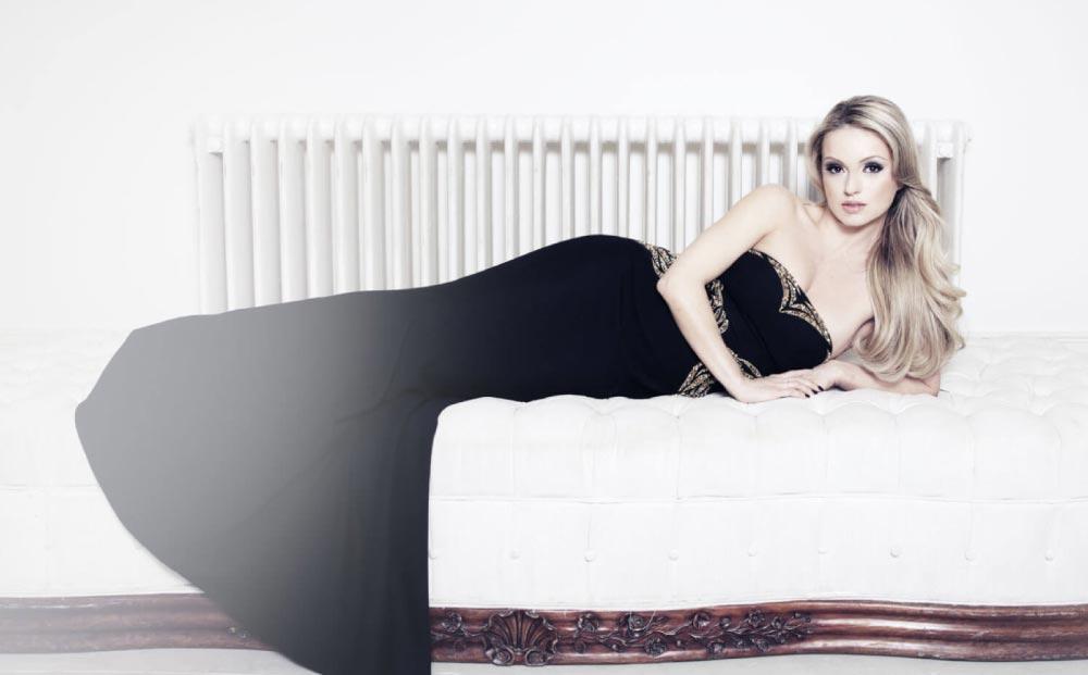 Inanch London - Celebrity Clients - Ola Jordan