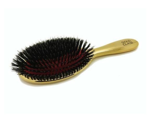 Medium Gold Styling Brush