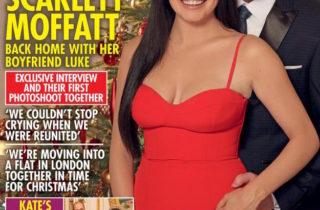 OK! Magazine – December 2016