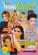 Heat Magazine August 2012