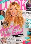 Look Magazine August 2012
