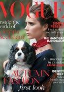 Vogue Magazine – August 2014