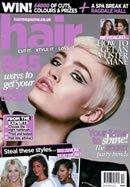 Hair Magazine – December 2013