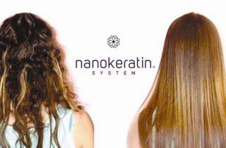 The Nanokeratin Treatment