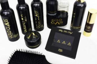 Gold Class Hair Care