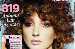 Hair Magazine – November 2016