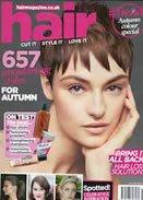 Hair Magazine – October 2015
