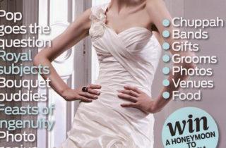 Brides – Spring 2011