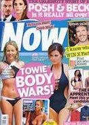 Now Magazine – October 2015