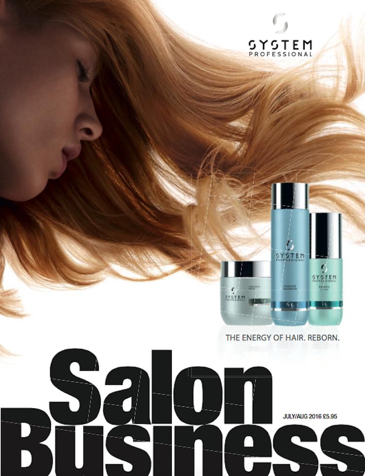 Salon business july 2016 inanch for 220 salon portland