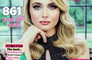Hair Magazine – September 2017