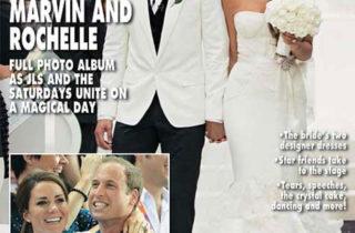 Hello Magazine – August 2012