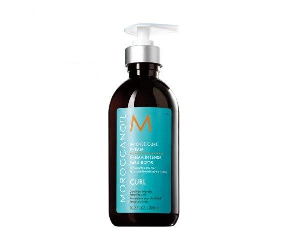 Inanch London Shop - Moroccan Oil - Curl Cream