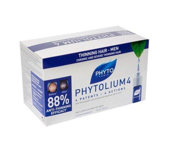 Inanch London Shop - Phyto - Phytolium Treatment
