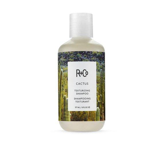 Inanch London Shop - R+Co - Cactus Texturising Shampoo 6fl.oz.