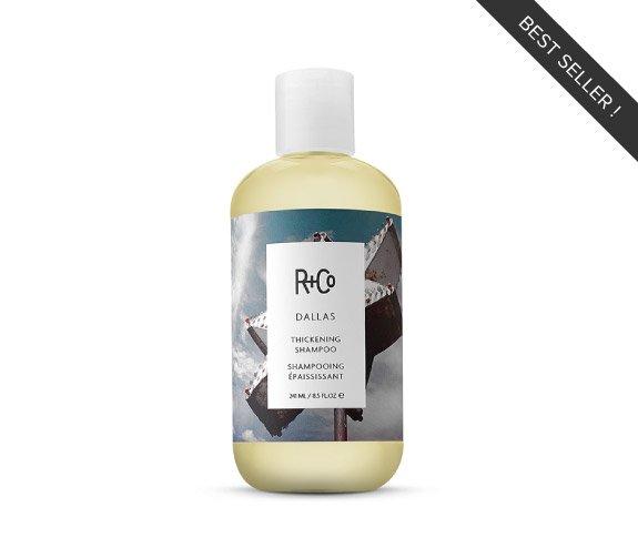 Inanch London Shop - R+Co - Dallas Thickening Shampoo 8.5fl.oz.