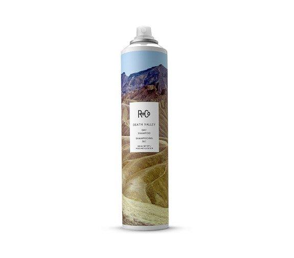 Inanch London Shop - R+Co - Death Valley Dry Shampoo 6.3oz