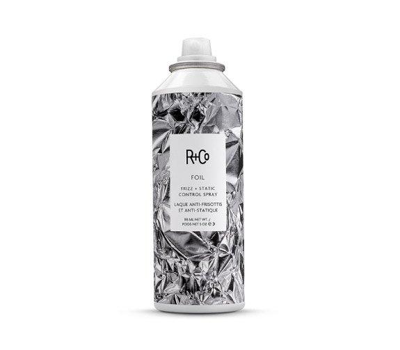 Inanch London Shop - R+Co - Foil Frizz & Static Control Spray 5fl.oz.