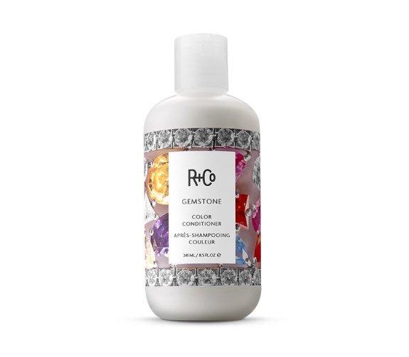 Inanch London Shop - R+Co - Gemstone Colour Conditioner 8.5fl.oz.