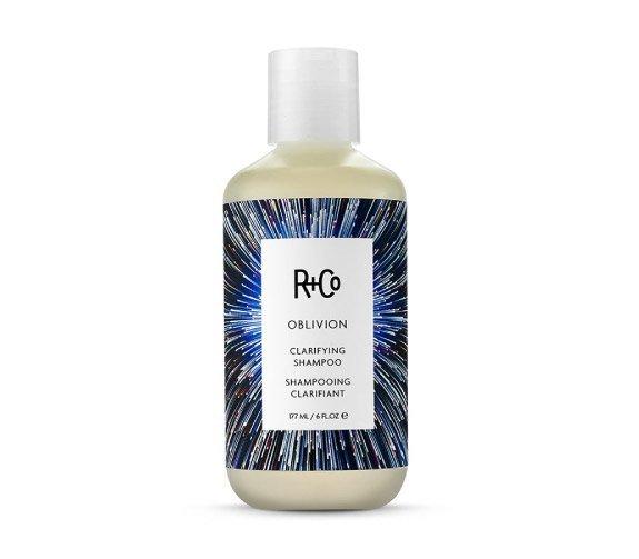 Inanch London Shop - R+Co - Oblivion Clarifying Shampoo 6oz