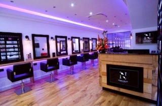 Salon Spotlight: Gold Class x Nicola Smyth